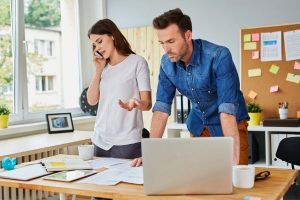 Időrabló feladatok kiszervezhetők egy távoli asszisztensnek.