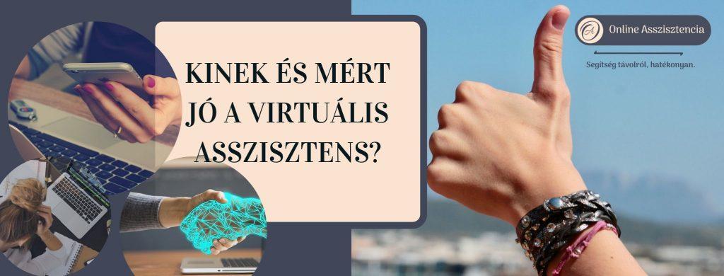 virtuális asszisztens VA onlineasszisztencia nline segítség távolról, hatékonyan