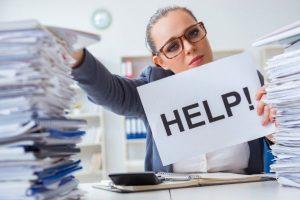 Online asszisztens online vállalkozás