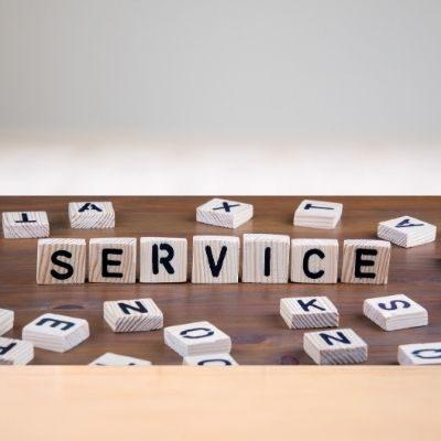 Szolgáltatások